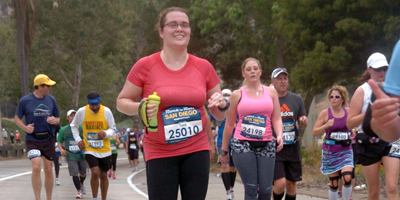 sd9 Second marathon sophomore slump: Part II