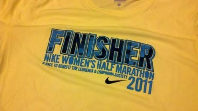 nike1 Answers to your Nike Womens Marathon (and half) questions