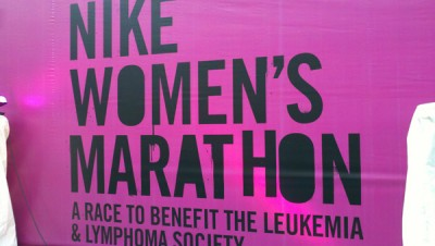 nike3 Answers to your Nike Womens Marathon (and half) questions
