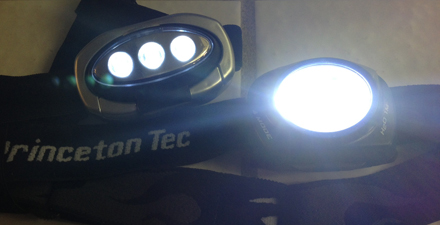 headlamp4 Gift idea for a runner: The $5 headlamp