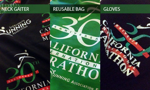 cimswag Battling the elements at California International Marathon: Part I